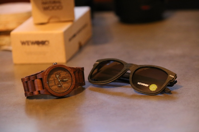 WeWOOD Watches and Sunglasses