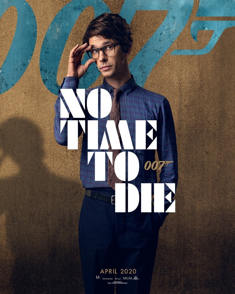 no time to die - photo #4