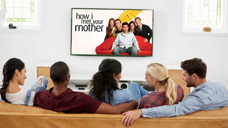 best VPN for streaming How I Met Your Mother