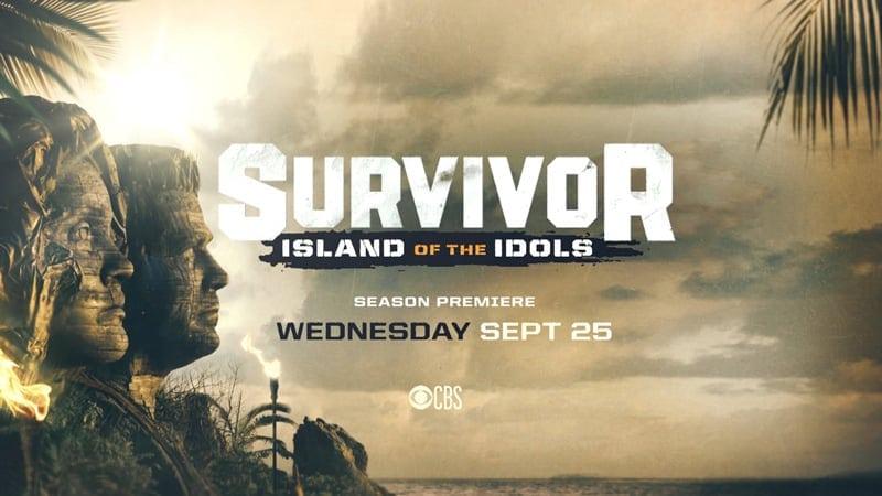 Watch Survivor Island of idols