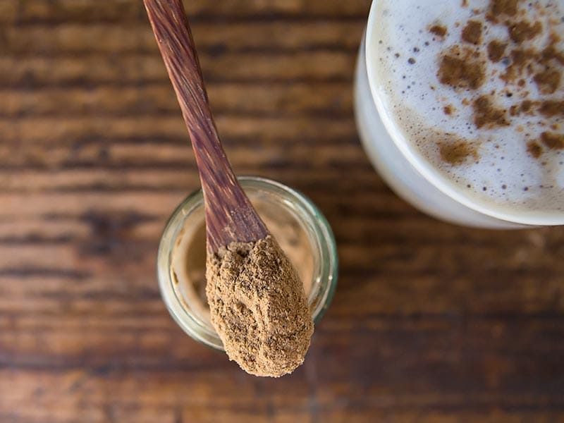 Spoonful of Chai Spice