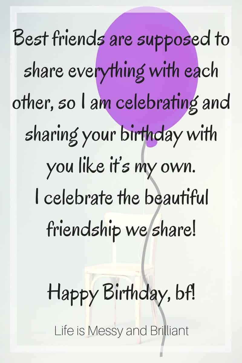 the 105 happy birthday to my best friend quotes - HD800×1200