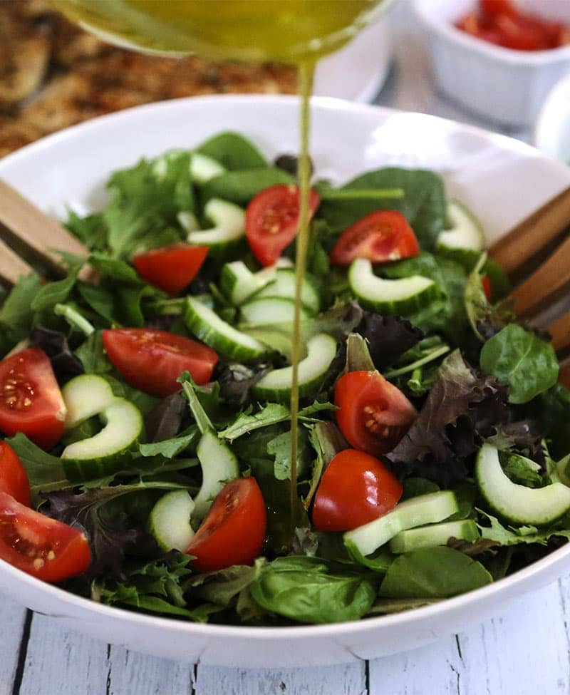 Sesame Chicken Salad   Life, Love, and Good Food