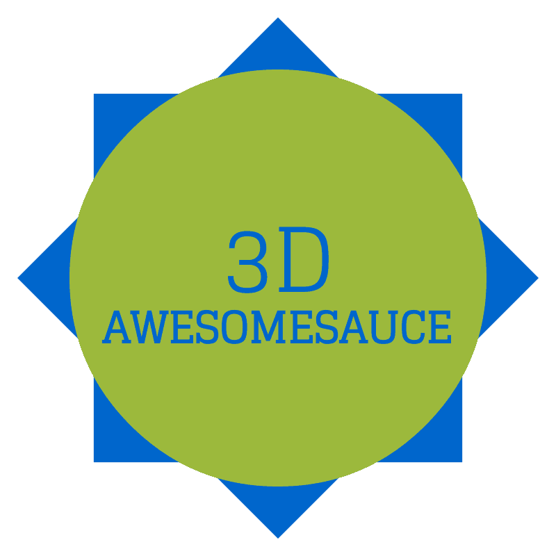 3D Printing: It's Science!
