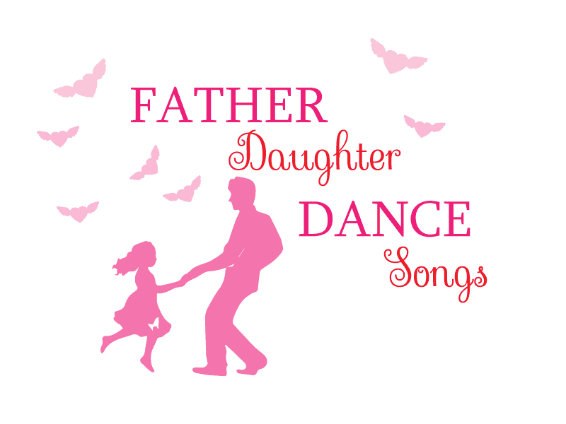Father-daughter dance songs photo