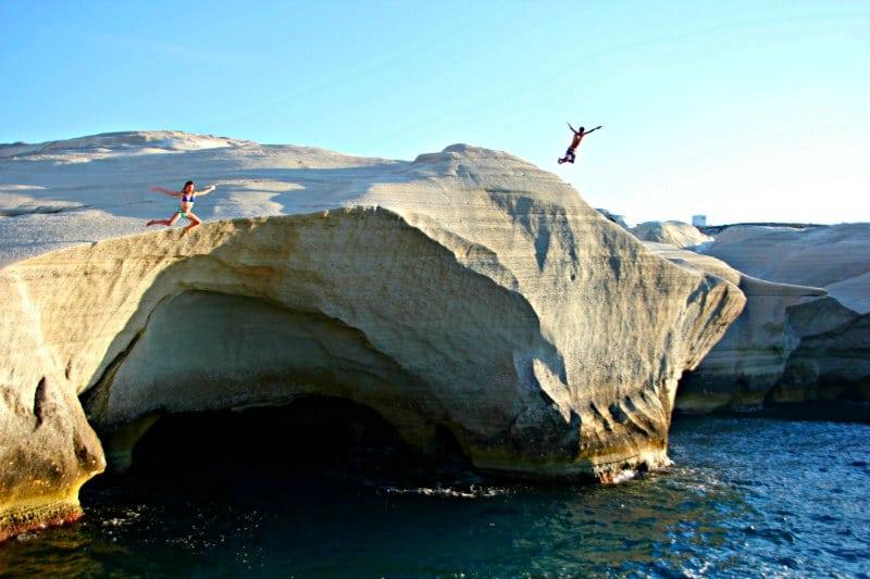 milos double jump