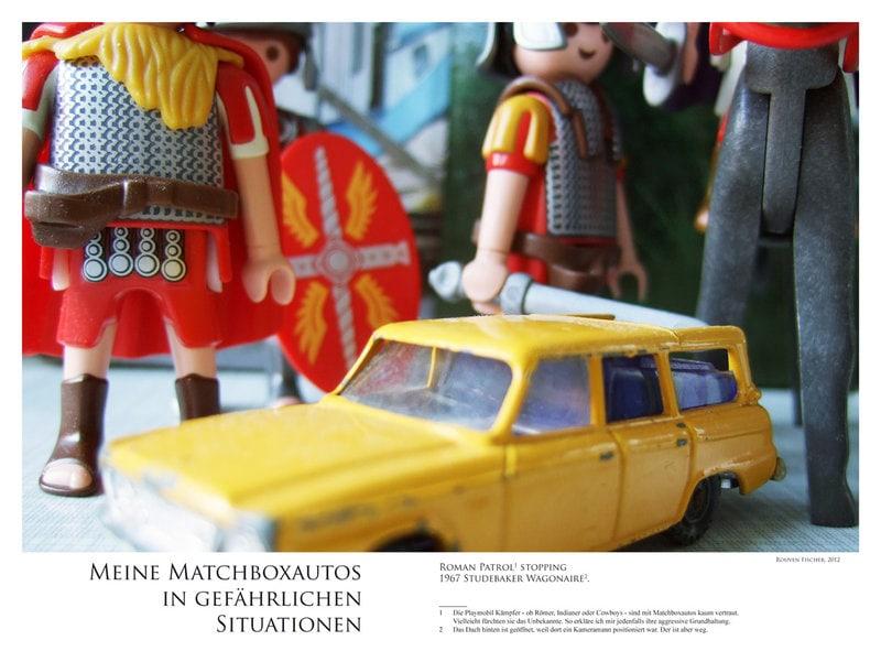 Roman-Patrol-und-Studebaker-Wagonaire