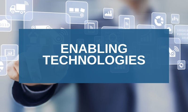 Enabling and industrial technologies and EU calls