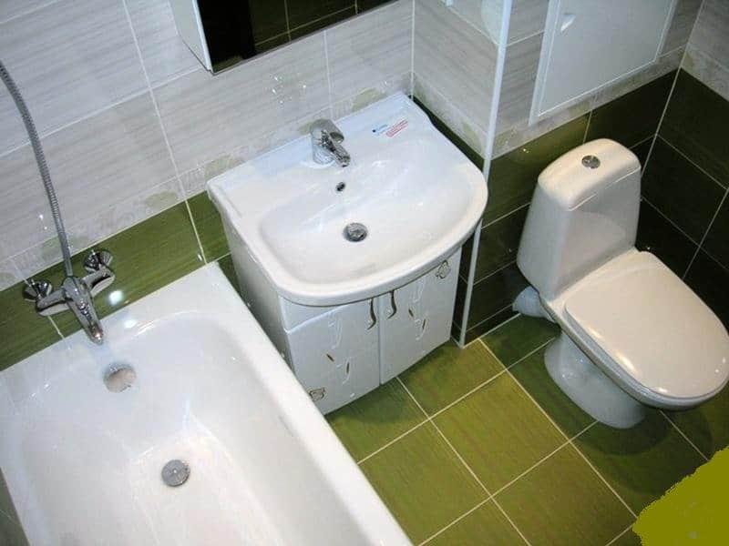 ремонт ванны в брянске
