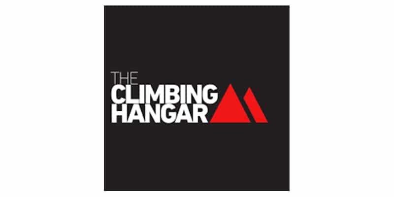 Climbing Hangar logo