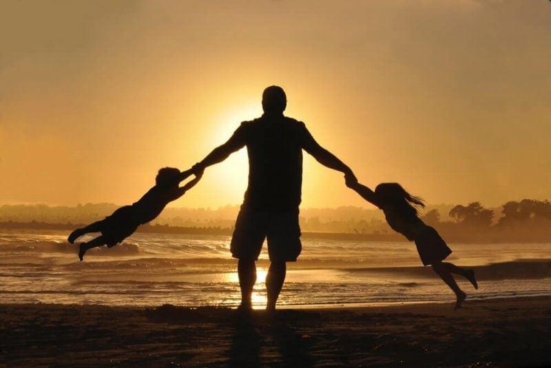 30 Puisi Ayah Doa Terima Kasih Dan Permohonan Maaf Untukmu