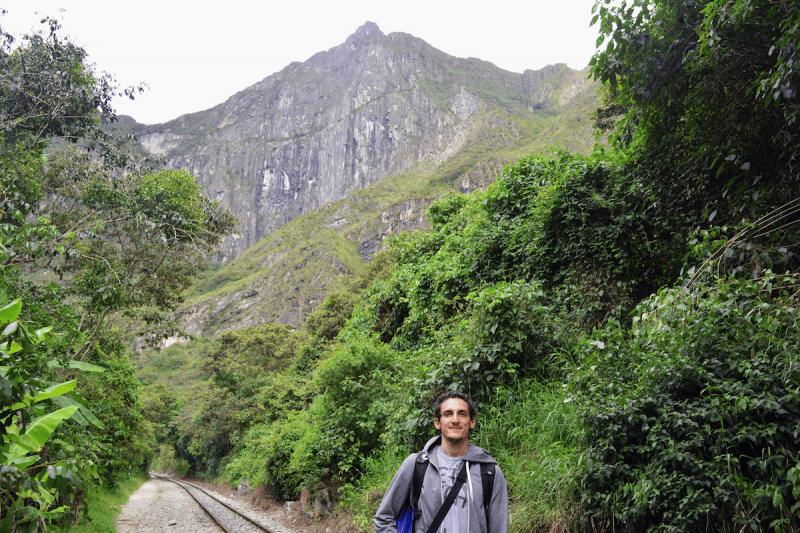 How to get from Cusco to Machu Picchu víaHidroeléctrica