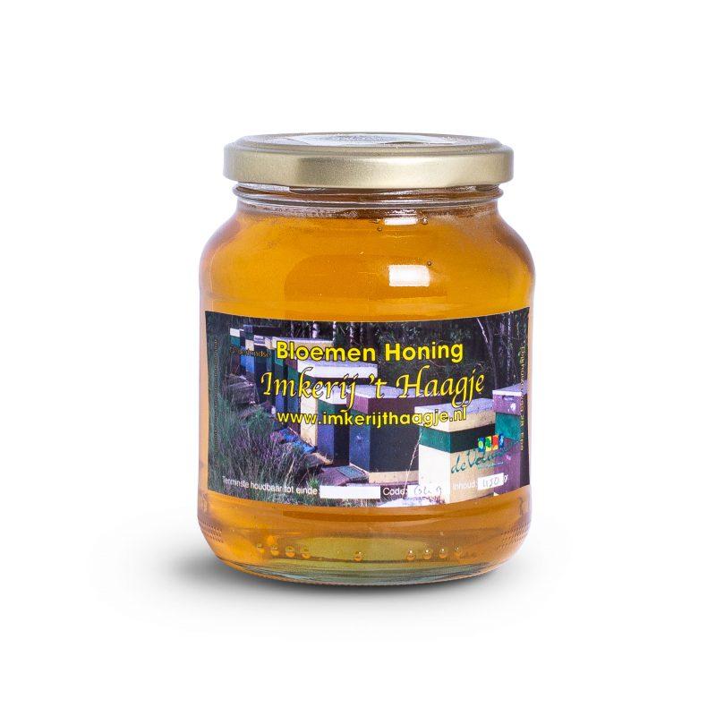 Haagje Bloemenhoning 450