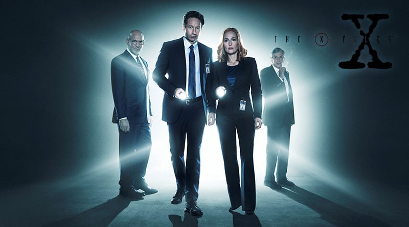 The X-Files 2016 (10th season): unveiling behind-the-scene secrets