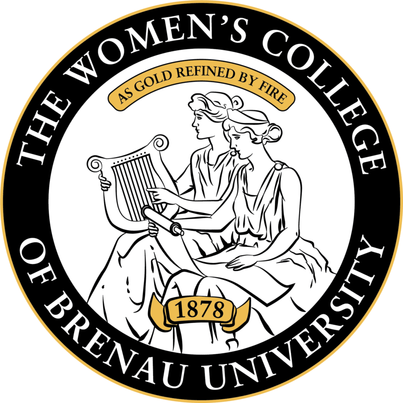 The Women's College of Brenau University seal