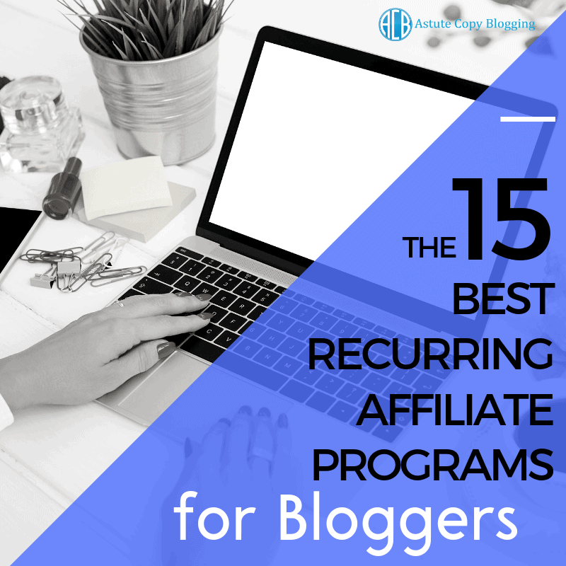 The best recurring affiliate programs 2019. The top residual income affiliate programs. The best recurring affiliate products. The top lifetime affiliate programs. The best affiliate programs for beginners. The best affiliate programs to make money