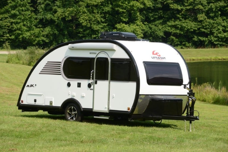 13 of The Best Small Travel Trailer For Retired Couples 9