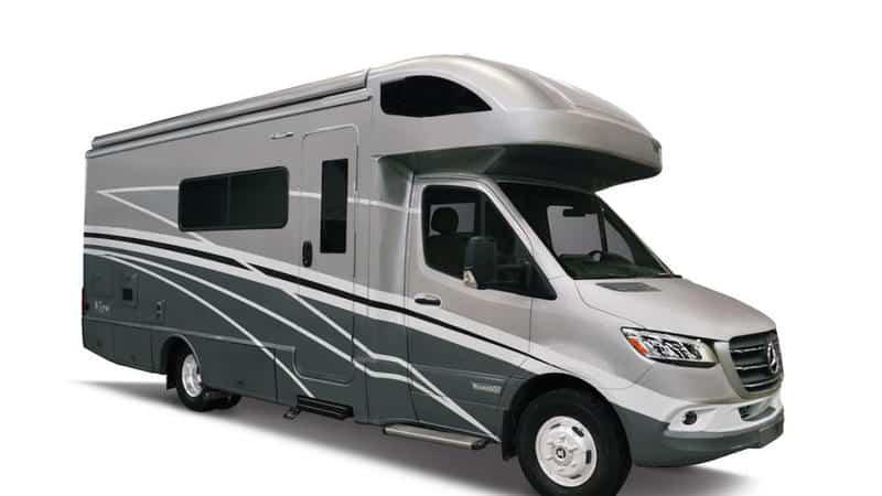 Winnebago 2020 Navion Class C Motorhome