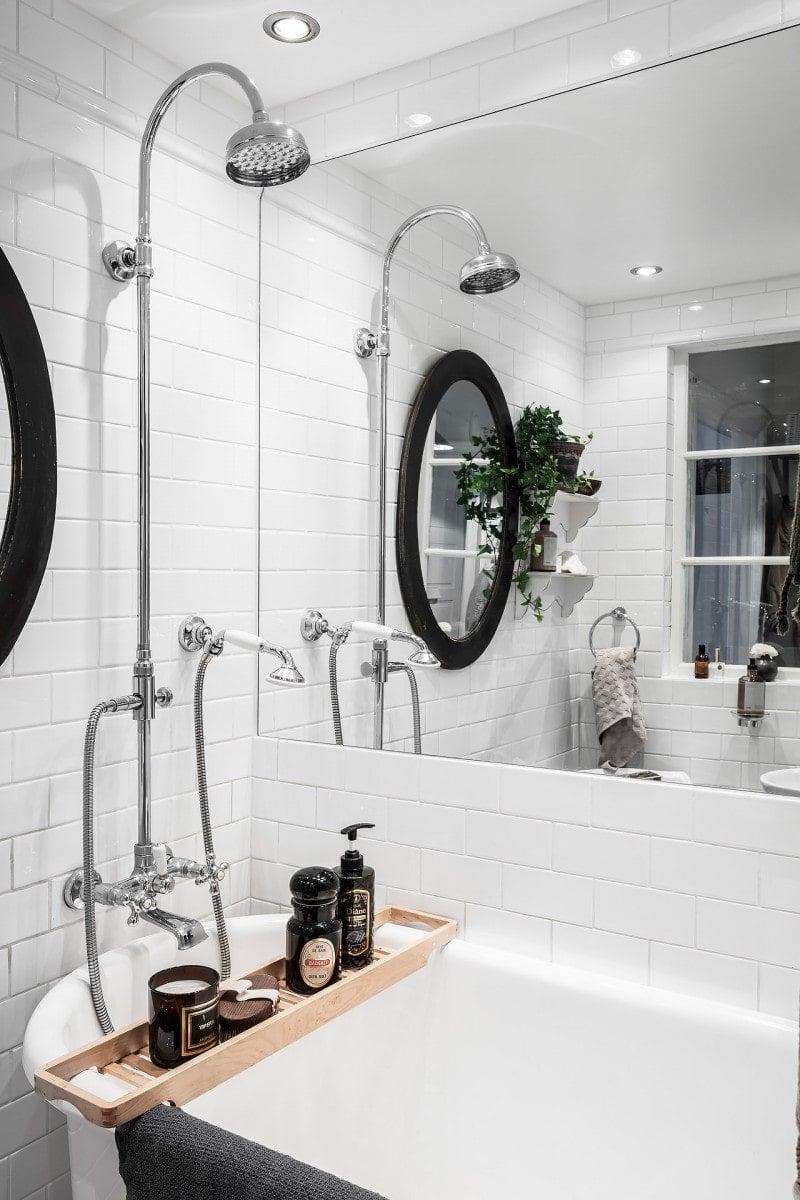 Cuarto de baño y cocina en estilo rústico francés - Blog tienda ...