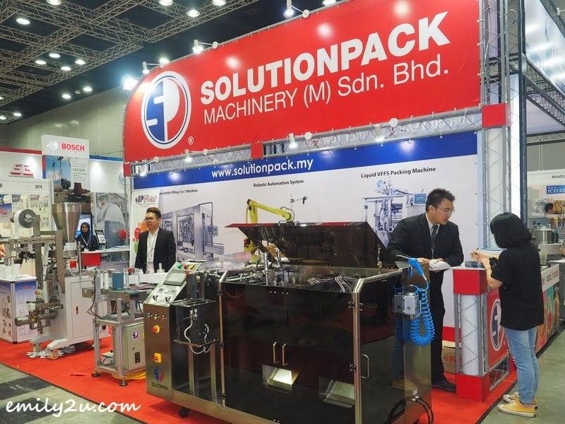 SolutionPack Machinery