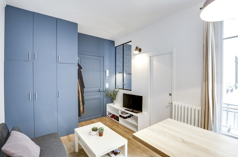 rénovation appartement achat immobilier paris everinvest