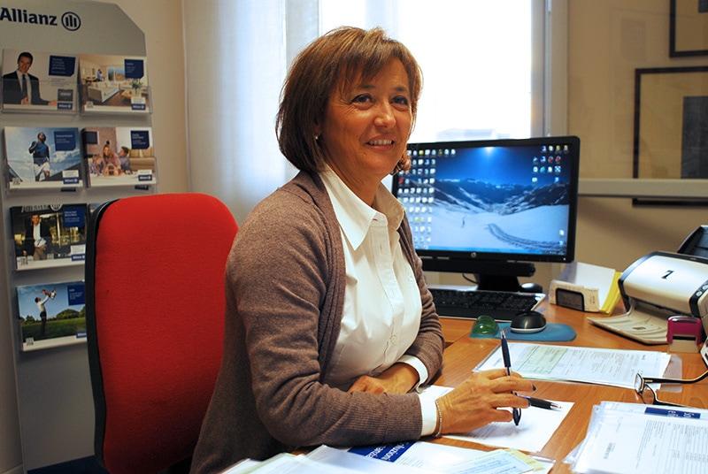 Maria Teresa Mombelli