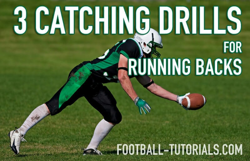 RUNNING BACK DRILL IDEAS