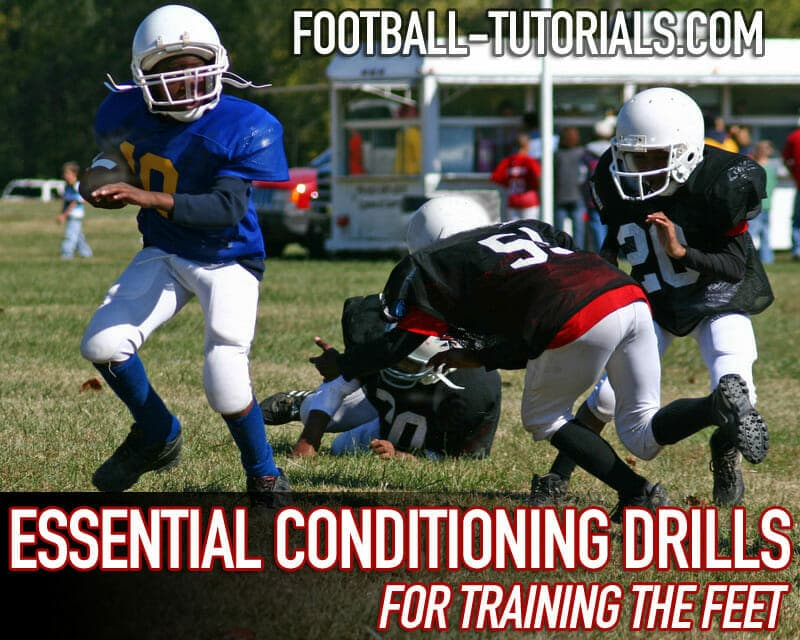 ESSENTIAL CONDITIONING DRILLS
