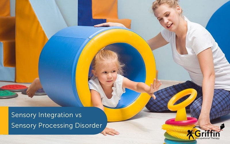 Sensory Integration SPD