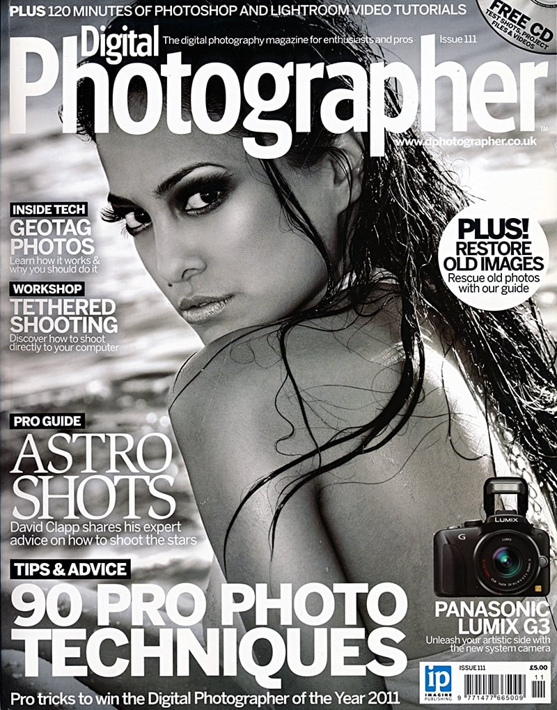 digital photographer issue 111