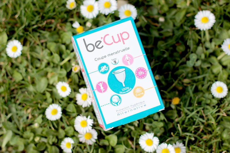 Be Cup