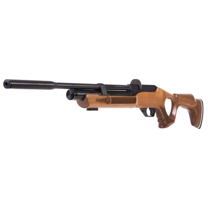 The Hatsan Flash Quiet Energy Air Rifle - Home