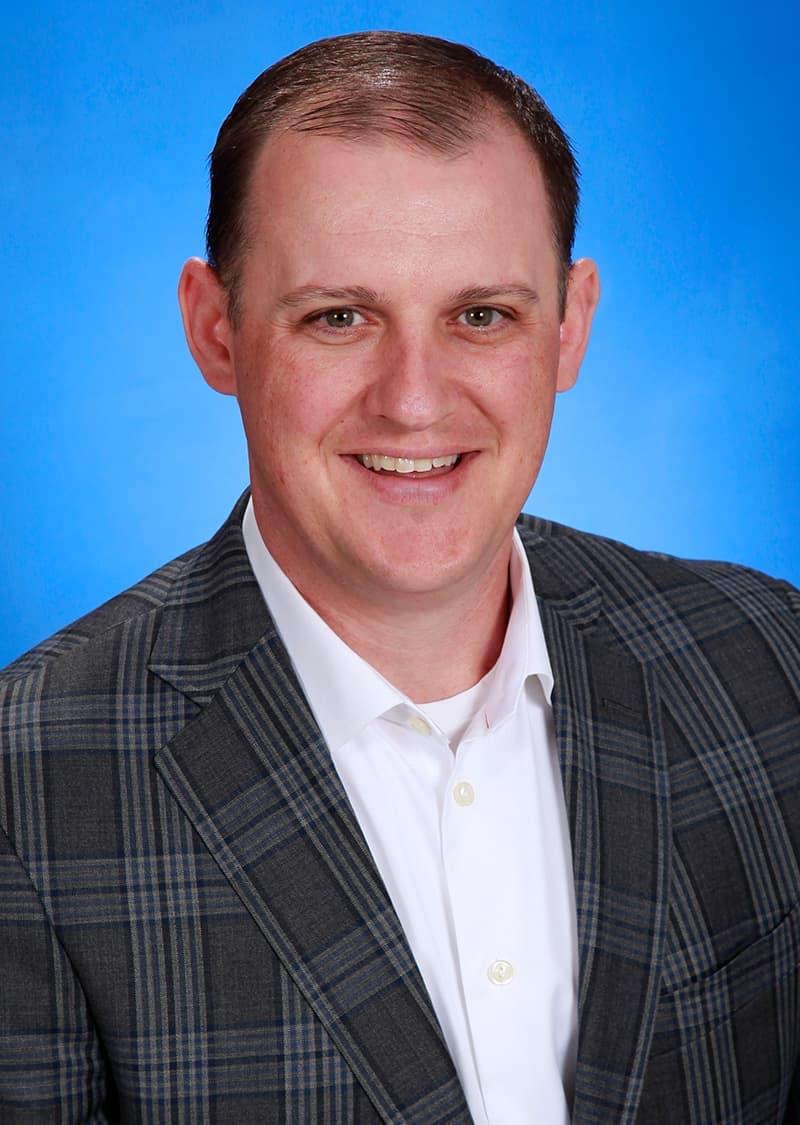 Andrew B. Boldrey, MD