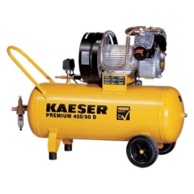 Offerte compressori KAESER
