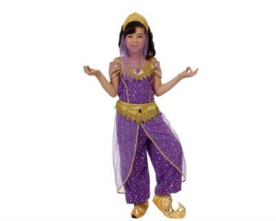 Offerta costume da odalisca (bambina)