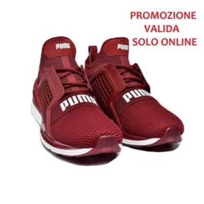 scarpe Puma uomo offerte
