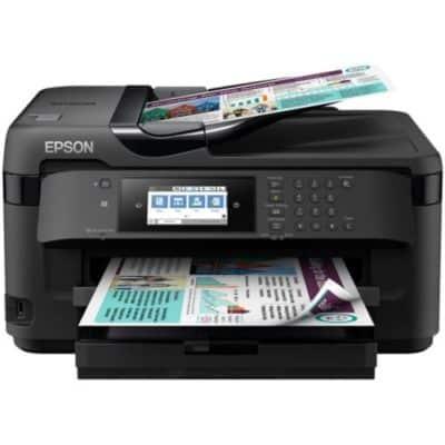 Miglior stampante multifunzione a3