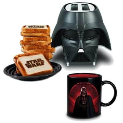 miglior tostapane Star Wars