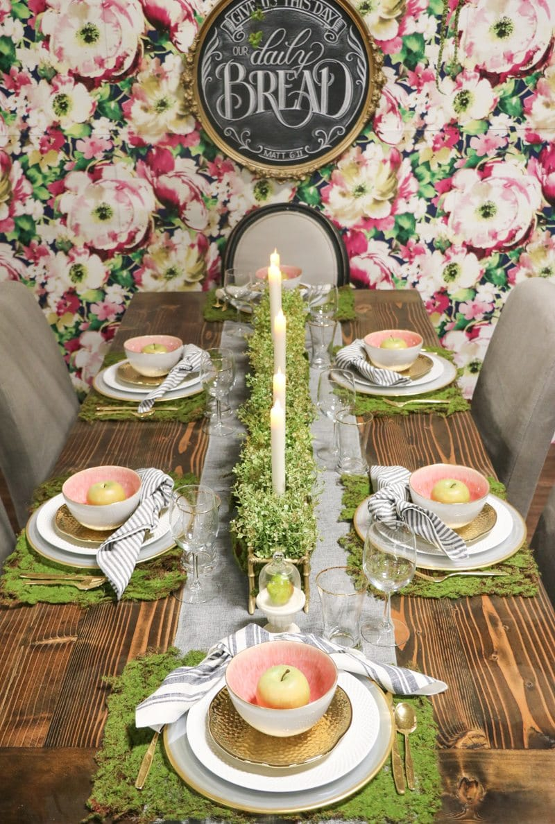 Designing a Dining Room - Indianapolis Home Show
