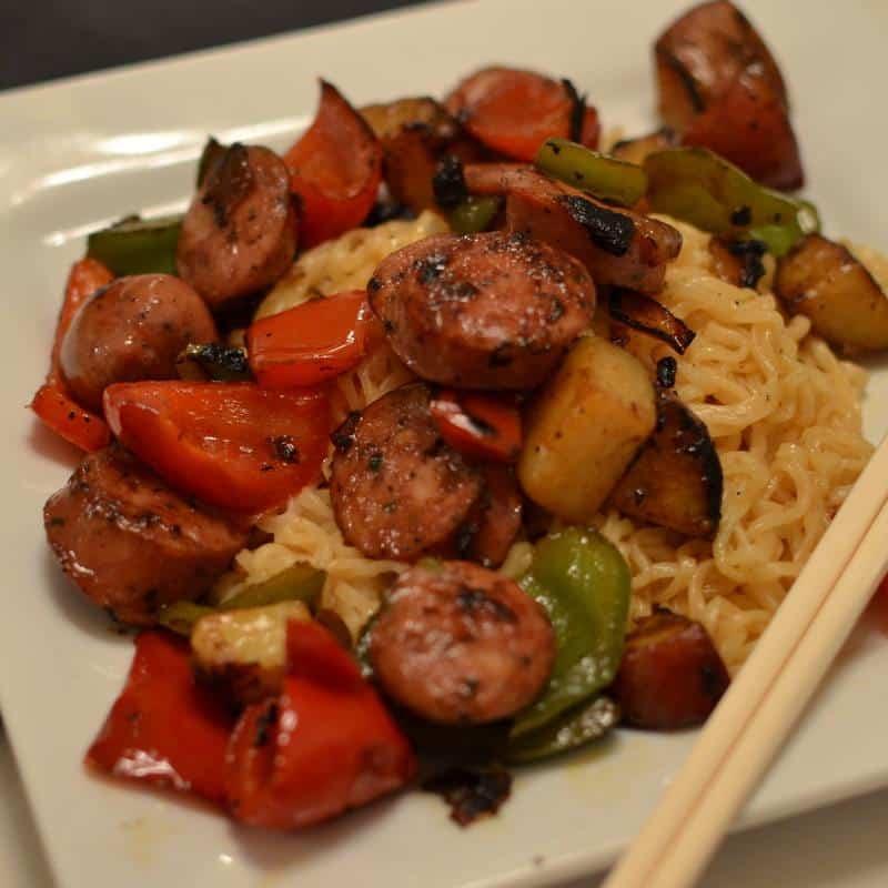 ramen-noodles-sausage-3