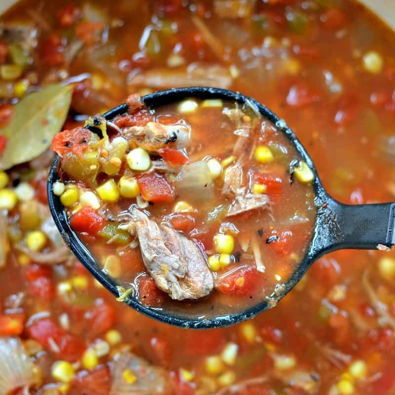Pork Soup Recipe
