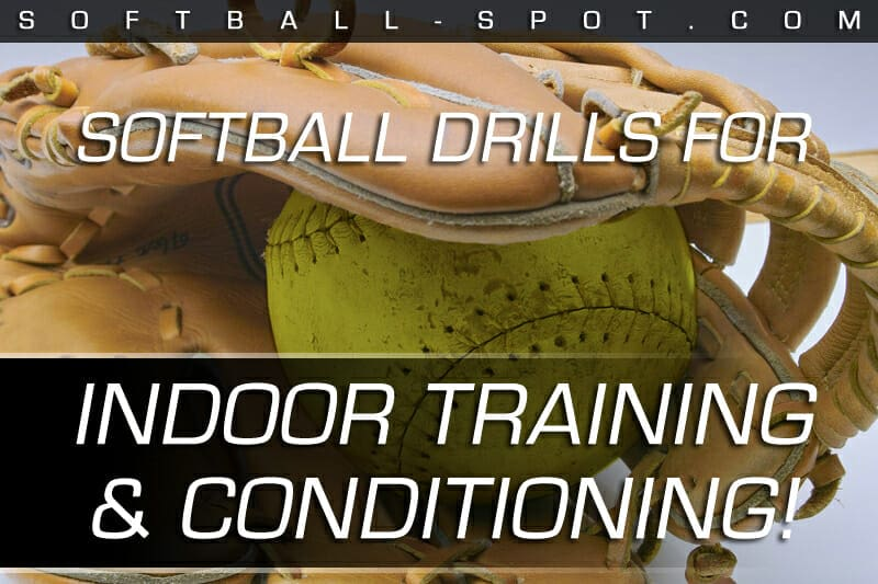 INDOOR CONDITIONING DRILLS