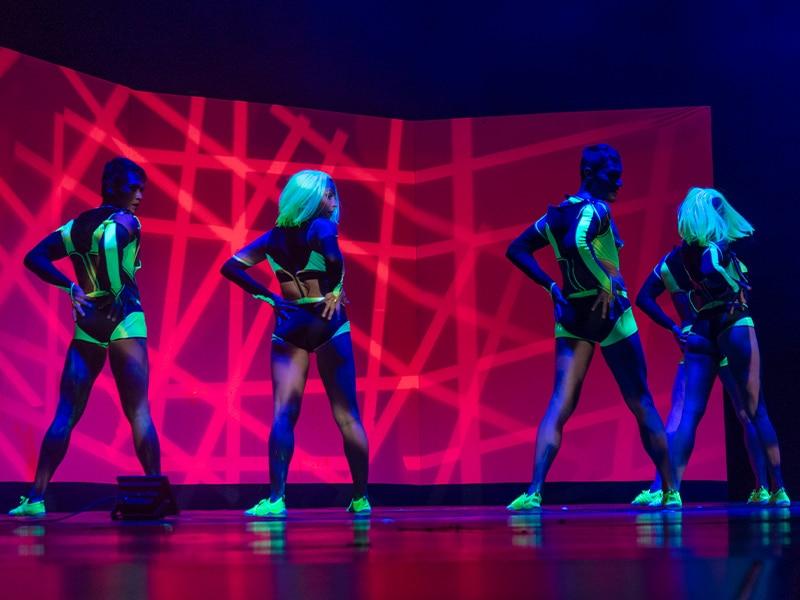 Farfaids | Temptation Caribbean Cruise.
