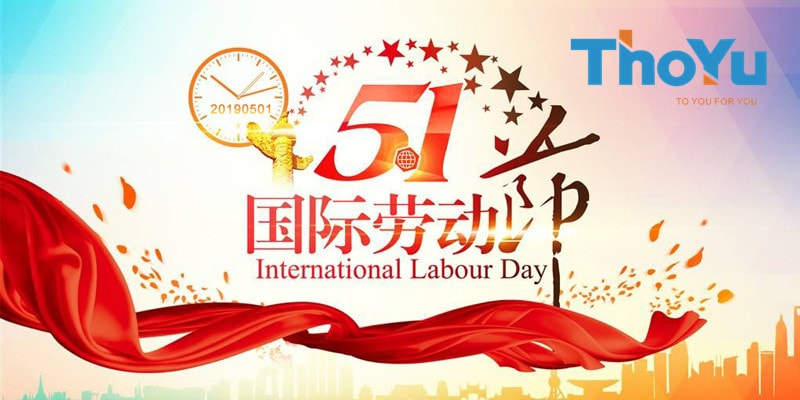 International Workers' Day (May Day) 2019