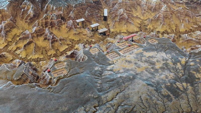 Yavapay Geology Museum