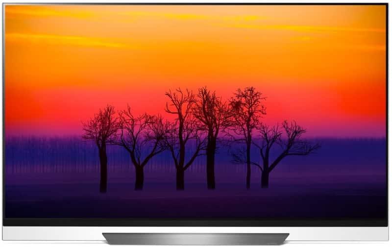 Televisor OLED LG E8PLA