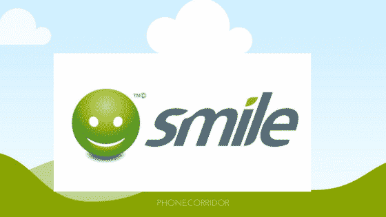 All smile 4G data plans