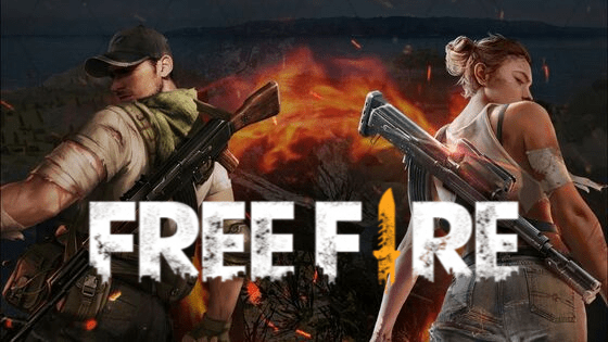 Garena Free Fire On Windows Pc Mac Download And Play