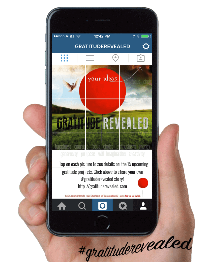 Cool Instagram Trick by Greta Rose Agency