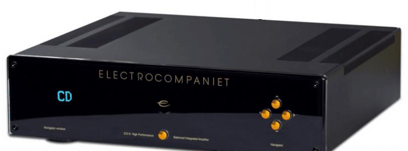 ELECTROCOMPANIET ECI 6